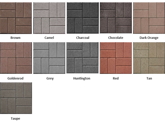 gray cement solid colors