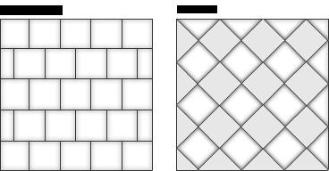 6×6 stone plaza