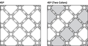 ecoblock patterns
