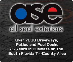 ASE 25 Years in Business