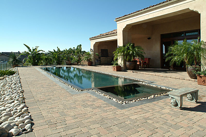 Interlocking Brick Pavers Driveways Patios Swimming Pools Walkways