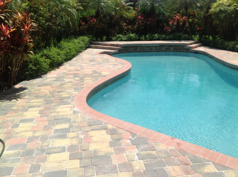 Pavers All Seal Exteriors Your 1 Choice In Stamped