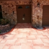 Stamped Concrete Driveways (13)