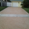 Stamped Concrete Driveways (16)