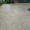 Stamped Concrete Driveways (22)