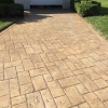 Stamped Concrete Driveways (24)
