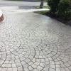 Stamped Concrete Driveways (25)
