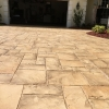 Stamped Concrete Driveways (36)