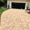 Stamped Concrete Driveways (37)