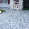 Stamped Concrete Driveways (38)