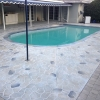 Stamped Concrete Pool Decks (1)