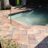 Stamped Concrete Pool Decks (2)