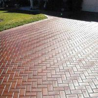 Brick Pavers (20)