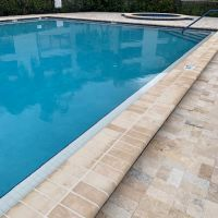 Pool Coping Travertine (1)