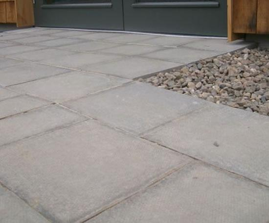 Cement Tiles For Backyard : Choosing the Right Outdoor Pavers for Your Home