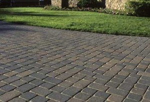 Pavers Maintenance
