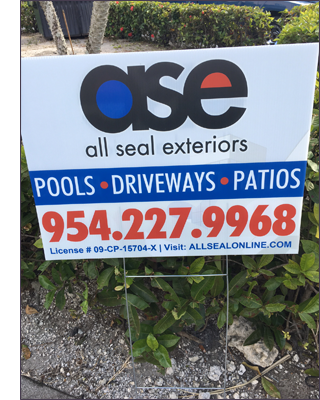 all seal exteriors