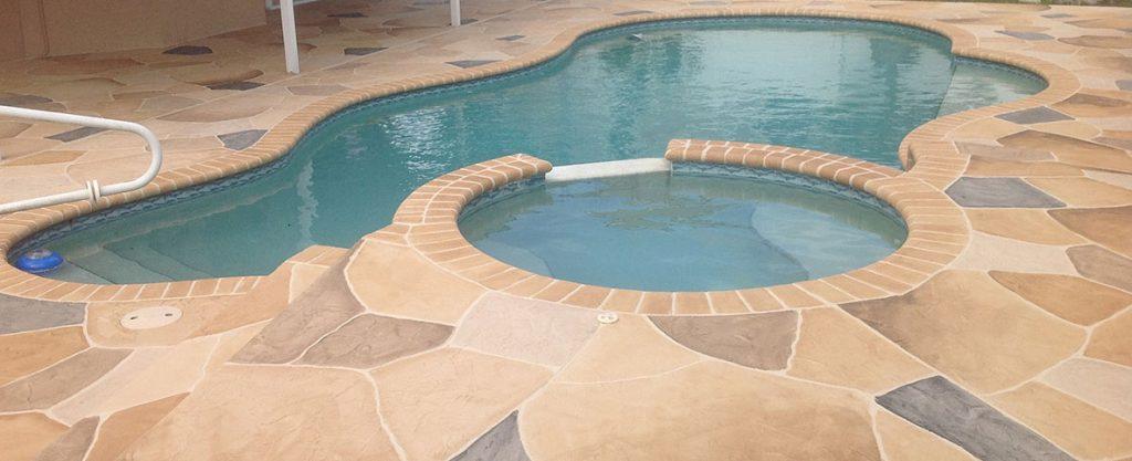 Pool Decks Eurotile