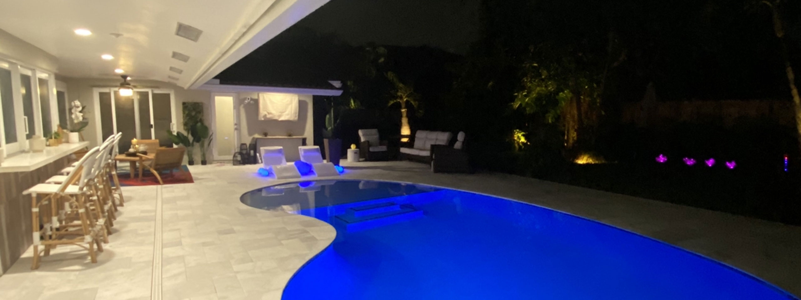 After All What Is The Best Option For My Pool Deck All Seal Exteriors